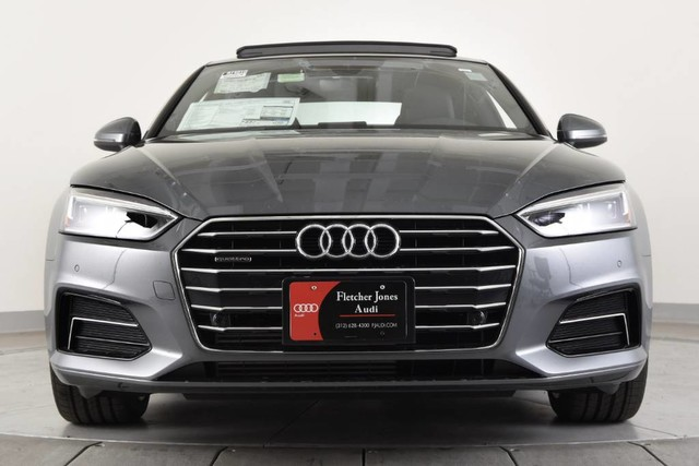 new audi 2018. delighful 2018 new 2018 audi a5 coupe premium plus on new audi